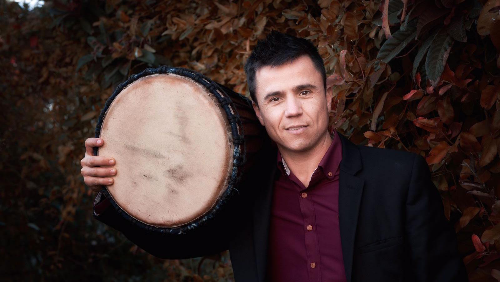 Rafa Navarro